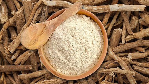 Sri Satymev Ashwagandha Powder