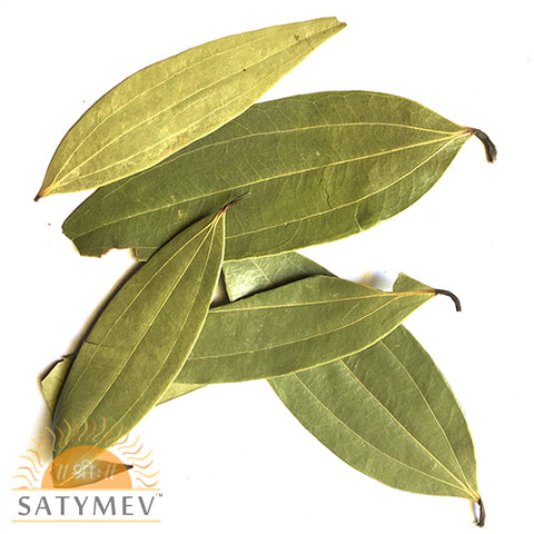 Sri Satymev Tej Patta (Bay Leaves)