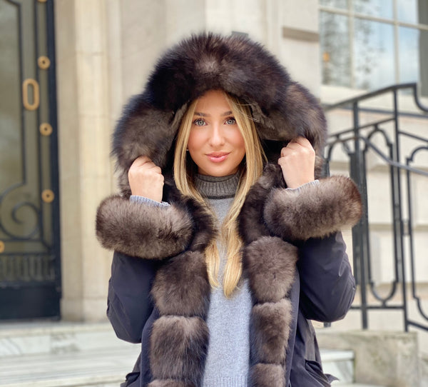 Conscious & Sustainable Shopping - Fur