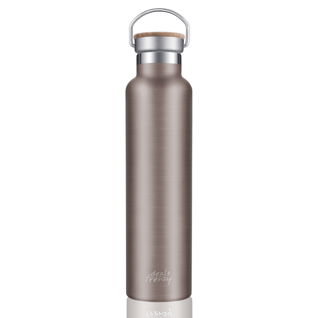 Ships from USA Water Bottle Stainless Vacuum Double Wall Thermos Sport 26 Oz
