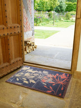 Load image into Gallery viewer, Amber Seedhead Door Mat