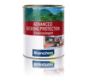 Blanchon Advanced Decking Protection