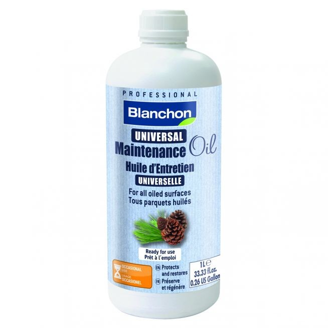 BLANCHON UNIVERSAL MAINTENANCE OIL