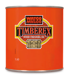 Timberex Colour Oil