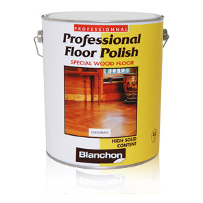 BLANCHON PROFESSIONAL FLOOR POLISH