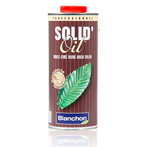 BLANCHON SOLID'OIL™