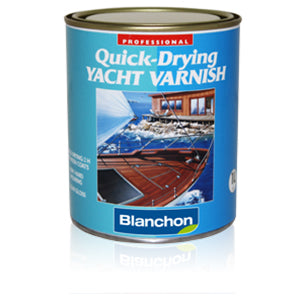 BLANCHON QUICK-DRYING YACHT VARNISH