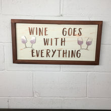 Load image into Gallery viewer, Wine Theme Signs