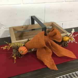 Harvest Baskets PC