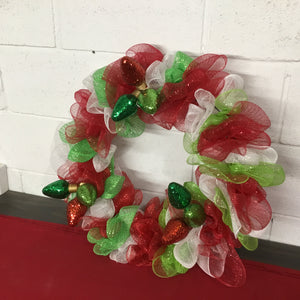 "18"" Wreaths - PC"