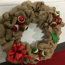 "Load image into Gallery viewer, 18"" Wreaths"