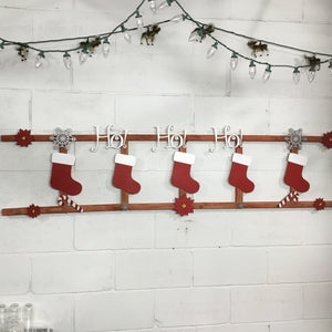 Christmas Ladders-PC