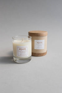 Mom Candle Mini