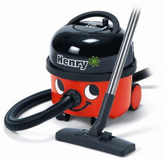 Numatic Henry Vacuum model HVR 200-12