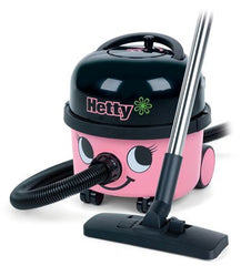 Numatic Hetty Vacuum model HET 200-12