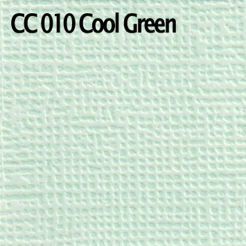 Textured Cardstock- Cool Mint