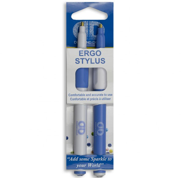 Twin Pack Delux Stylus