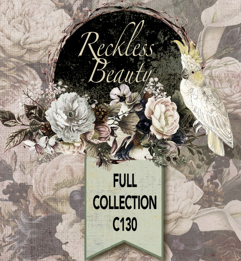Reckless Beauty Full Collection