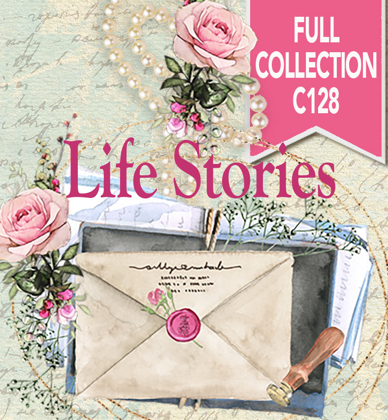 Life Stories Full Collection