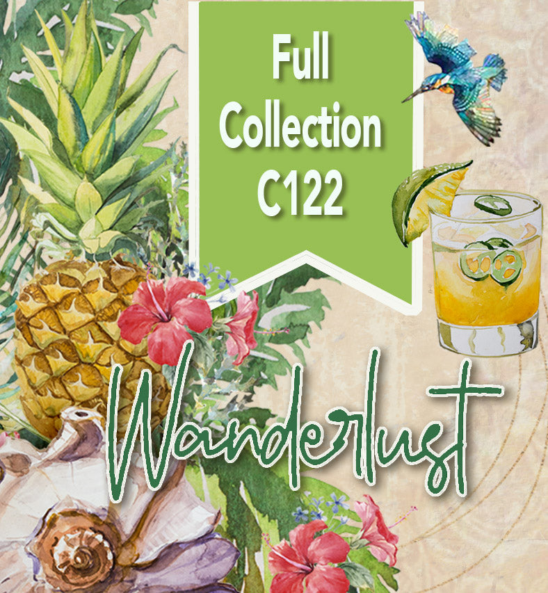 Wanderlust Full Collection