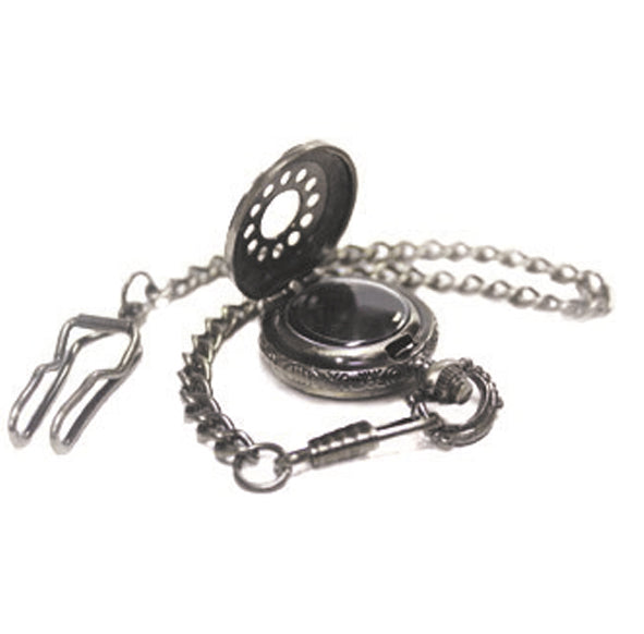 Small Filigree Fob Watch