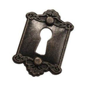 Brass Charms- Frame Lock
