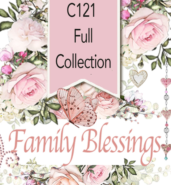 Family Blessings Full Collection