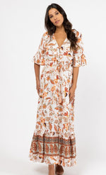 Shallows Maxi Dress
