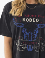 Rodeo Tee by All About Eve