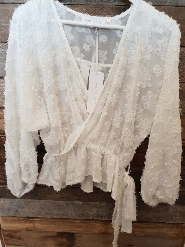 Whitenoise Top