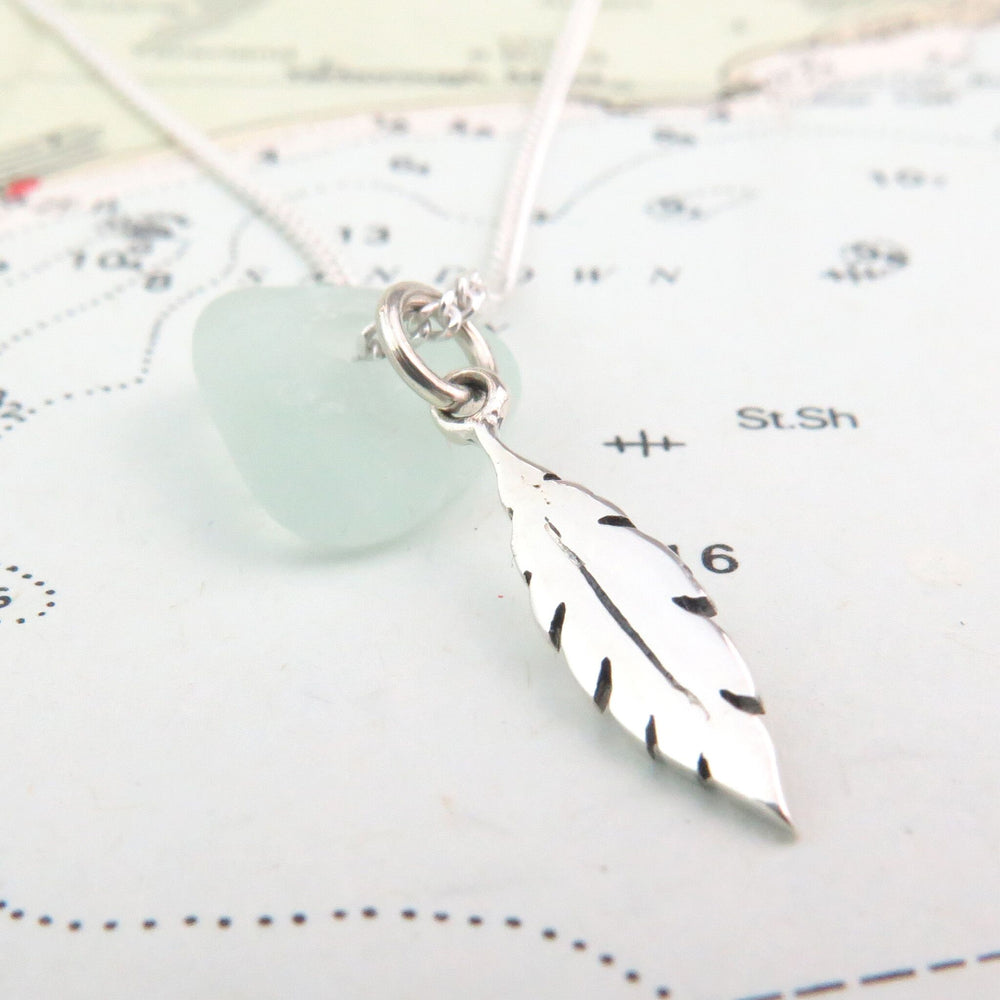 Free as a Bird necklace by Spindrift