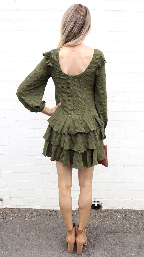 Olive May Dress