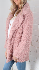 Meadow Jacket Pink