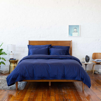 Organic Oxford Pillowcases