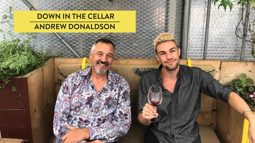 Repost: Down in Brixton with The New Zealand Wine Cellar