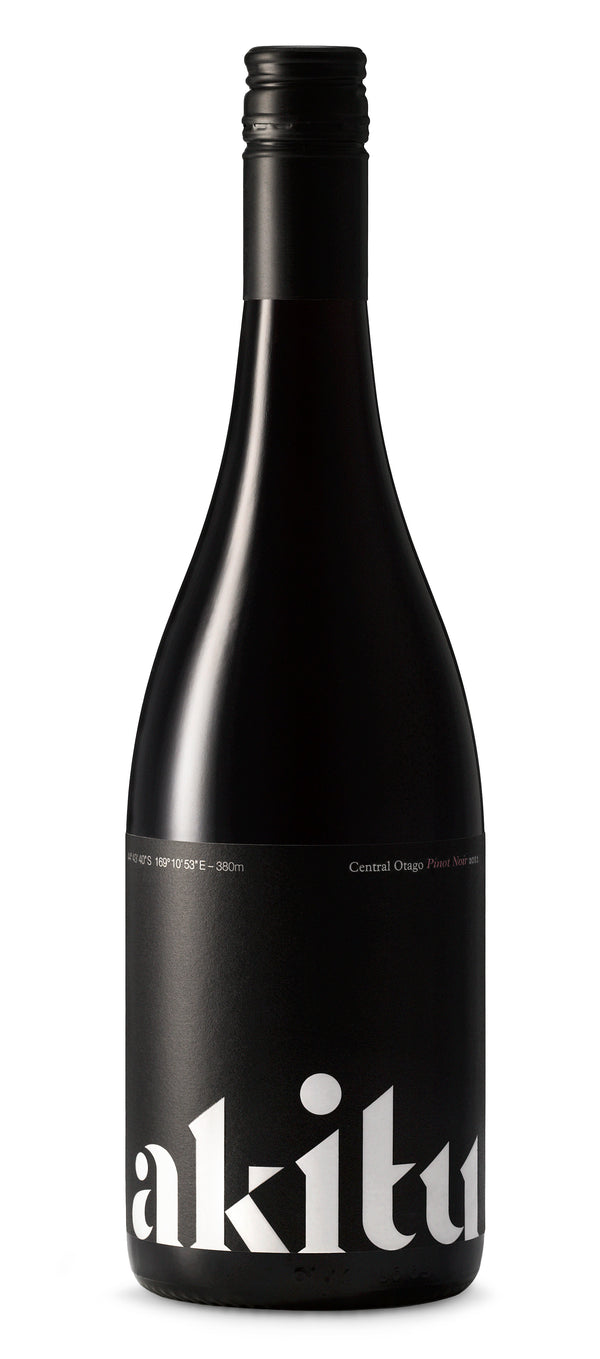 2017 A1 Pinot Noir / 6 Bottle Pack