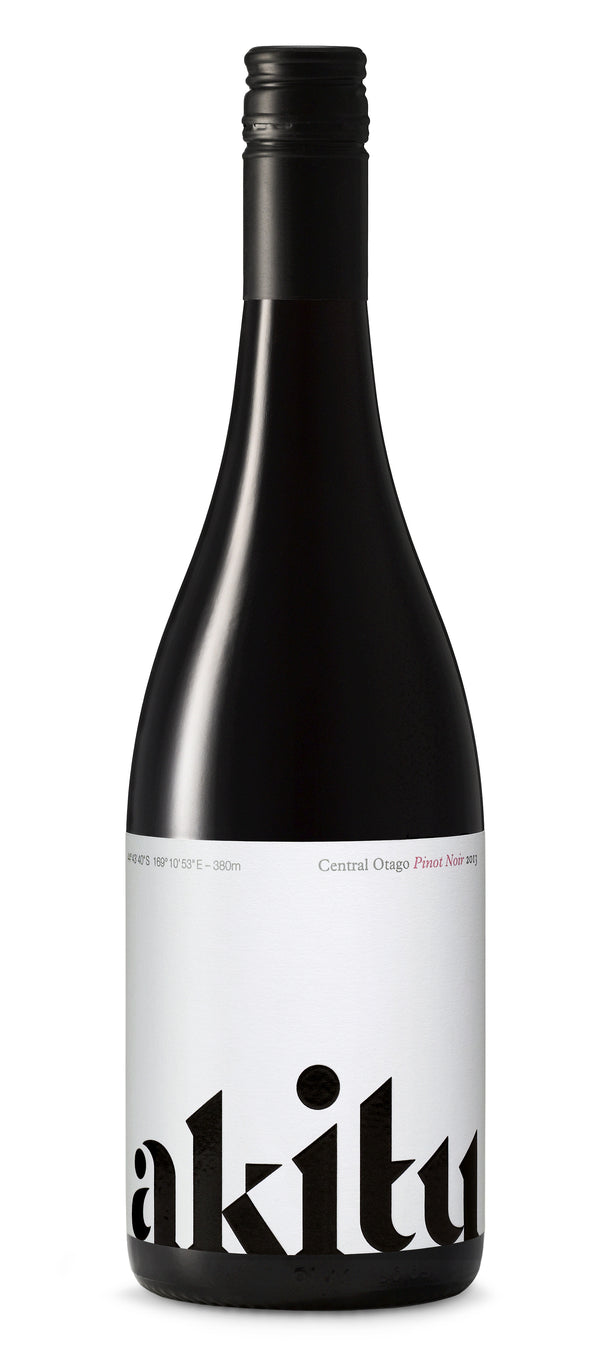 2017 A2 Pinot Noir / 6 Bottle Pack