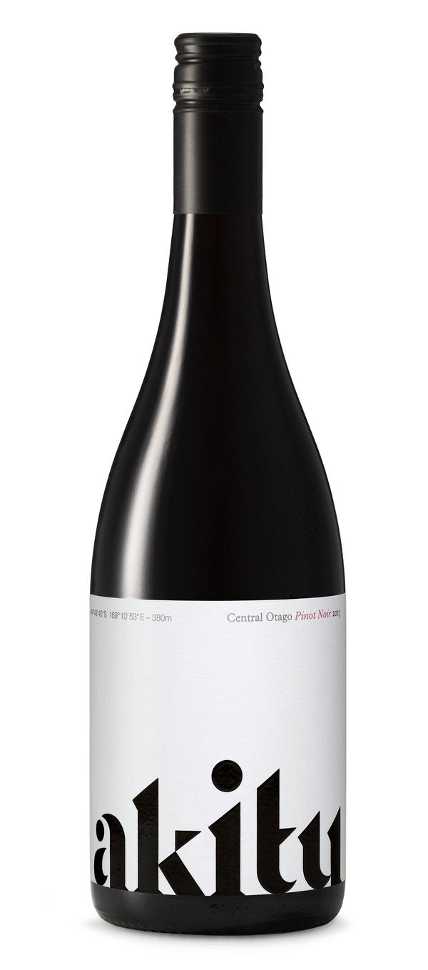 2018 A2 Pinot Noir / 6 Bottle Pack