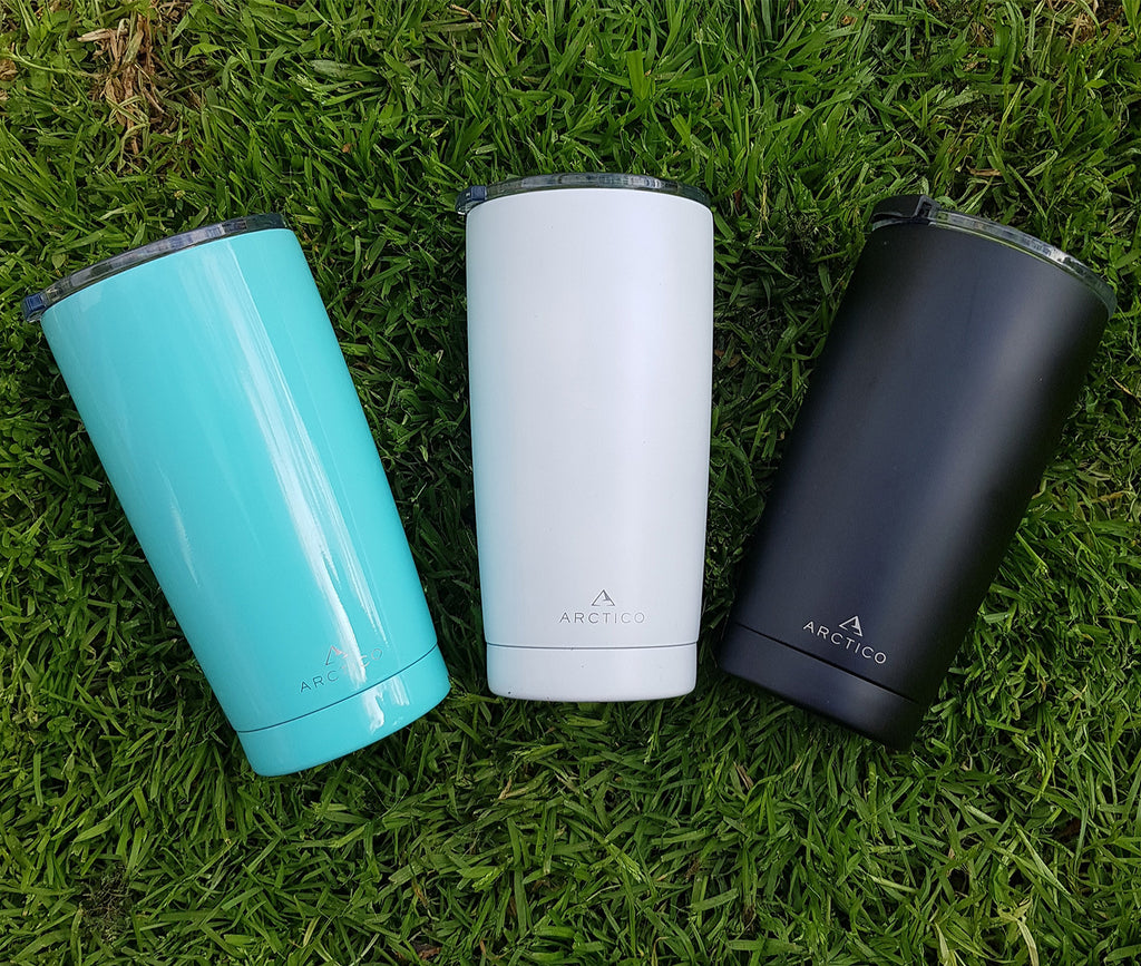Top 10 Reasons why you should buy a Stainless Steel Insulated Tumbler