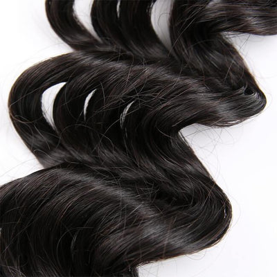 3Pcs Big Curl Best Virgin Hair Bundles