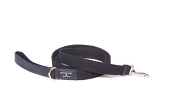 Dog Leash-Large, Canvas and Leather Combo