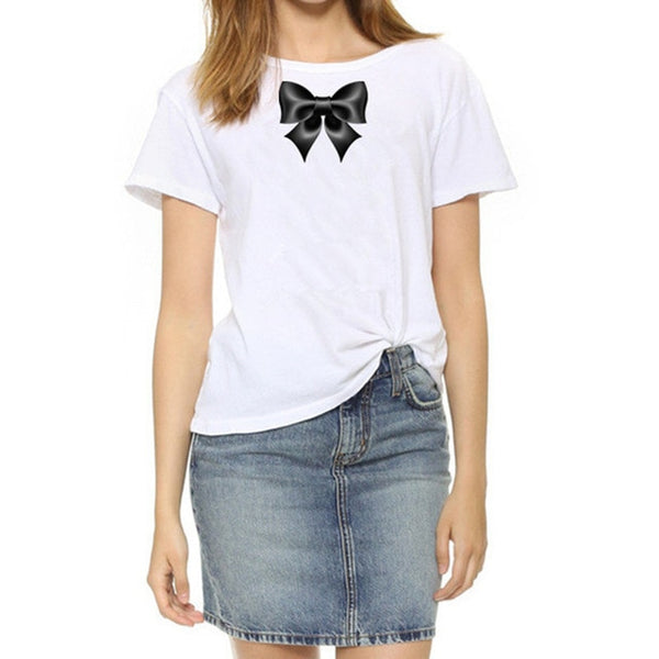 Cute as a Bow Tshirt