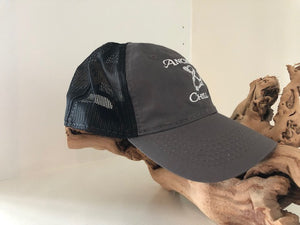 Soft Mesh Trucker Hat