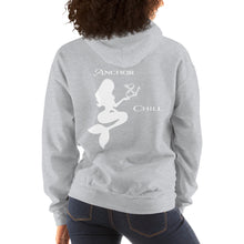 Load image into Gallery viewer, Women's Mermaid Hooded Sweatshirt