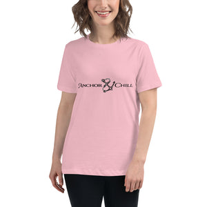 Cove Tavern Women's Relaxed T-Shirt