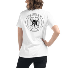 Load image into Gallery viewer, Cove Tavern Women's Relaxed T-Shirt