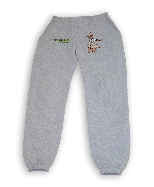 Audrey Heavy Fleece Pants