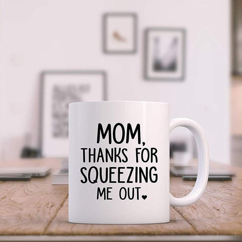 Best Funny Saying Quote Coffee Mug for Mom 2019