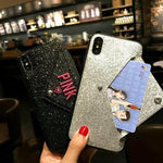 Hapyyness Luxury iPhone Case with Secret Wallet®