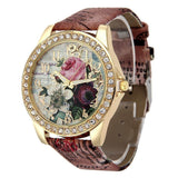 Hapyyness Charming Casual Watch for Ladies®